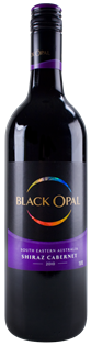Black Opal Shiraz Cabernet 750ml - Case of 12
